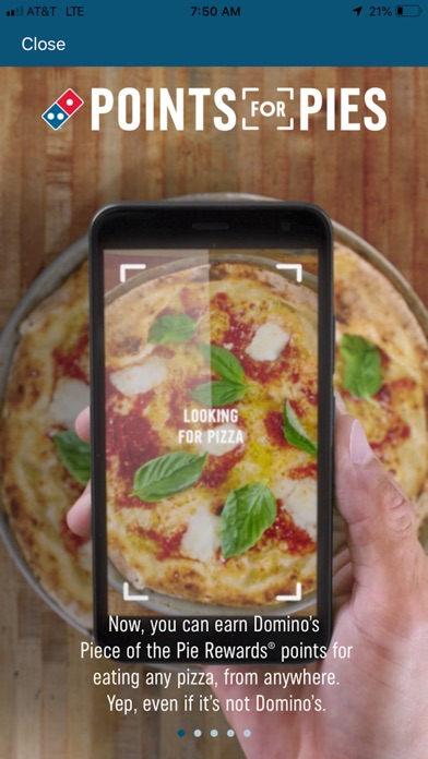 download Domino's Pizza USA apps 4