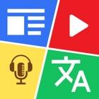 Conversa em Inglês & Podcast icon