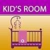 Kid`s Room. New design ideas