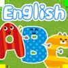 タッチでABCアルファベット!- ちびっこ英語学習