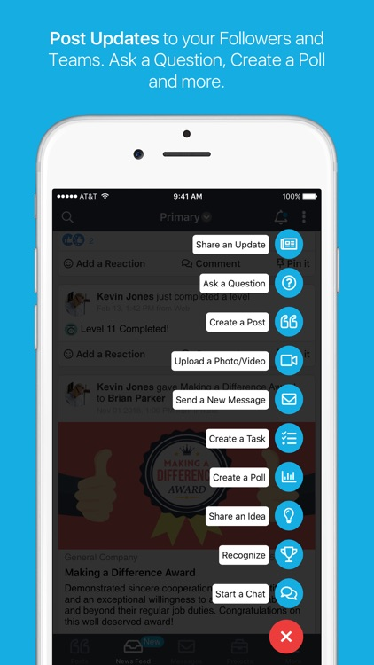 MangoApps, Work from Anywhere screenshot-3