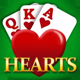 Hearts - Classic Card Games