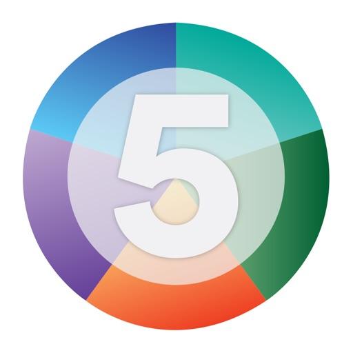 5 States Tracker