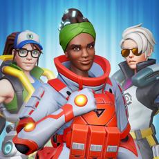 Respawnables Heroes en top de juegos como Valorant para Android y iOS