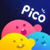 PicoPico——来Pico 处CP