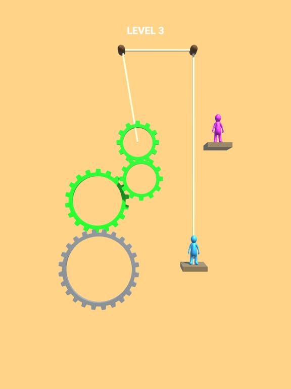 Lift Gears screenshot 5