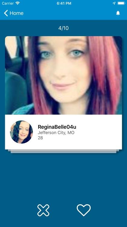 The Flirt App screenshot-5