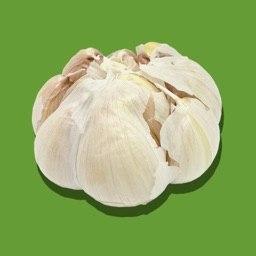 Garlic Stickers