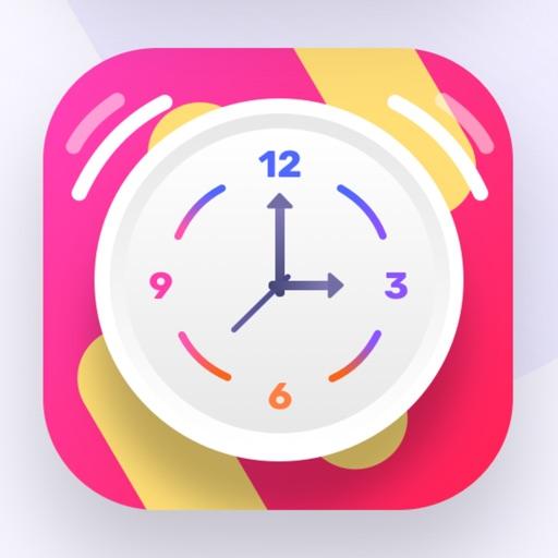 Alarm Clock – Wake Up Time