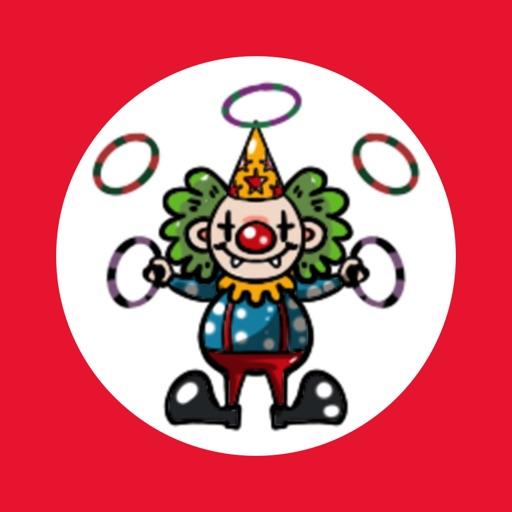 Happy Circus-Family