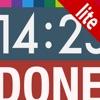 マルチキッチンタイマー:Tapas Lite - iPhoneアプリ