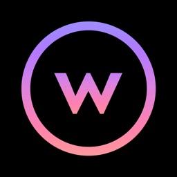 Walker–Pedometer. Walk Tracker