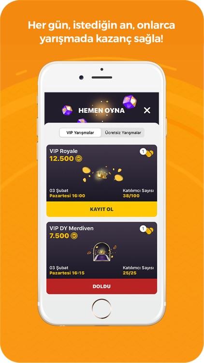 Oyna Kazan - Bilgi Yarışması screenshot-4