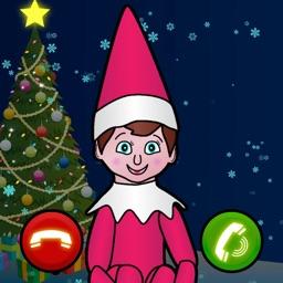 calling elf on the shelf
