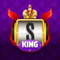 Spin King!