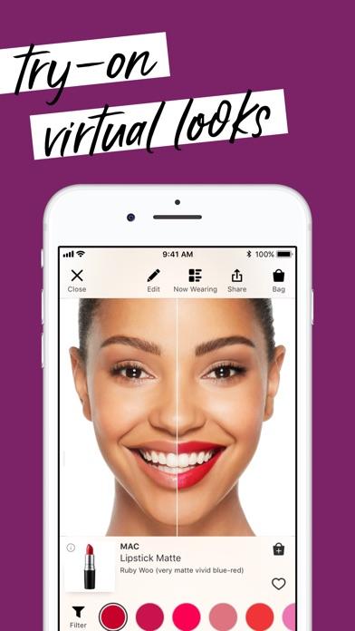 Screenshot for Ulta Beauty: Makeup & Skincare in United States App Store