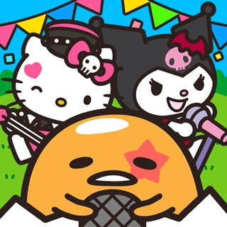 O Kitty Friends