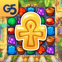 Jewels of Egypt: Match 3 Game free Crystals hack