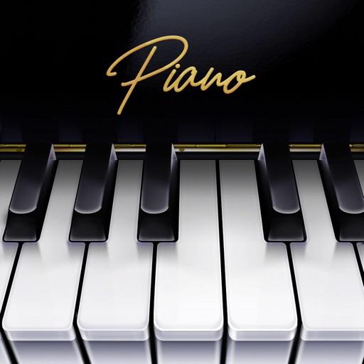 Piano - Music & keyboard game