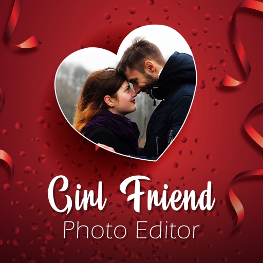 Girlfriend Selfie Editor