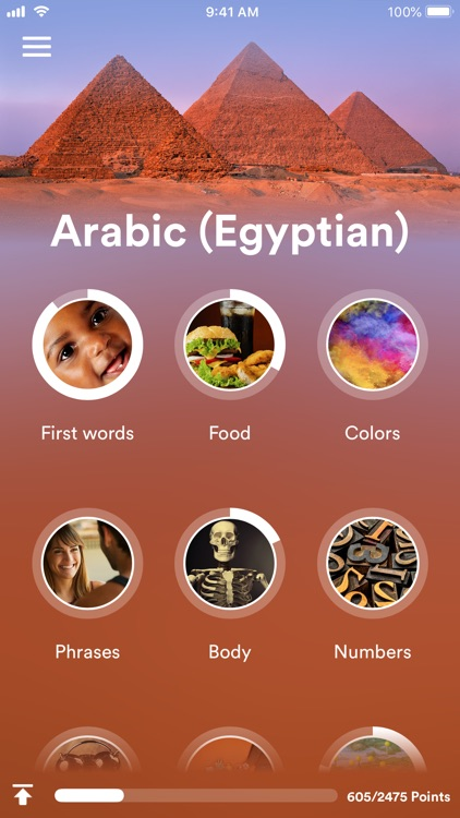 Learn Egyptian Arabic!
