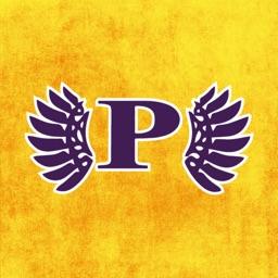 Pecos Eagles Athletics