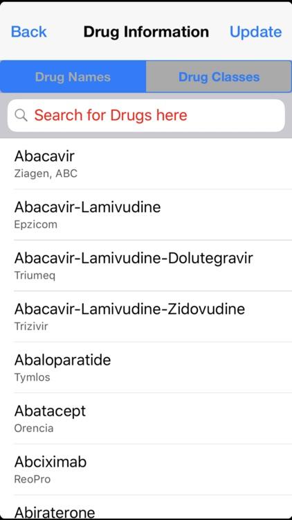 ApoThera screenshot-3