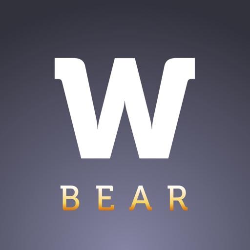 W   Bear: Gay Bear's Chat App