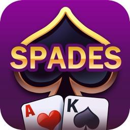 Spades Card Game · Classic