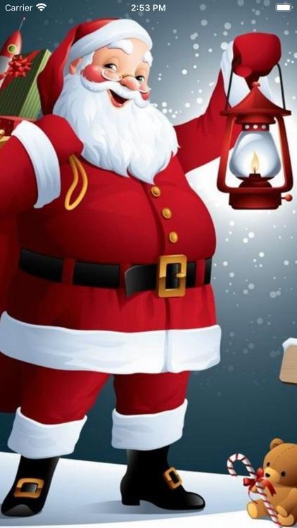 Santa Calling app - Calls you.