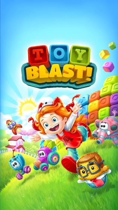 トイブラスト (Toy Blast)のおすすめ画像10