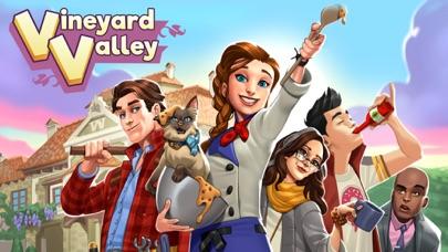 Vineyard Valley Screenshot 6