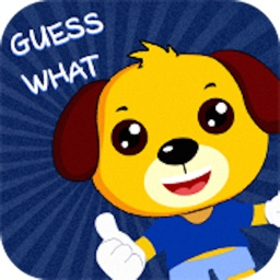 GuessWhat-猜图乐