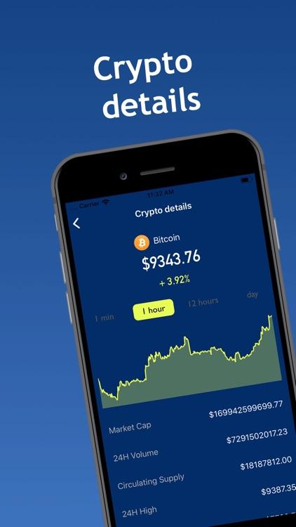 Crypto Lightning