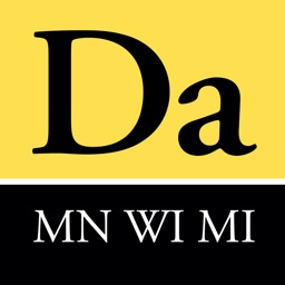 Damselflies of MN, WI, & MI
