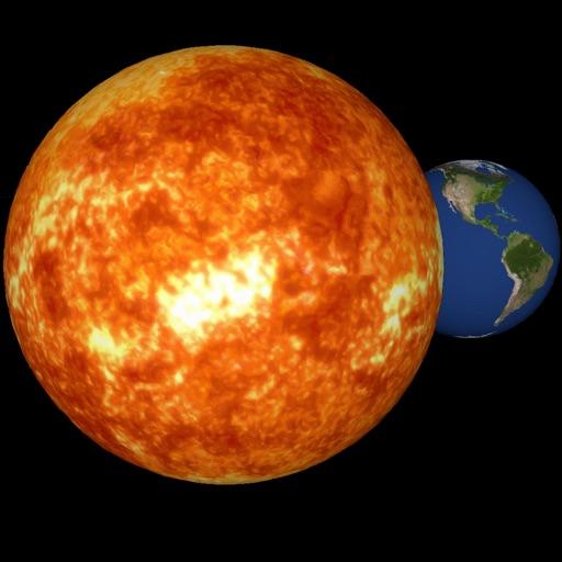 Солнечная Система AR Solar Sys