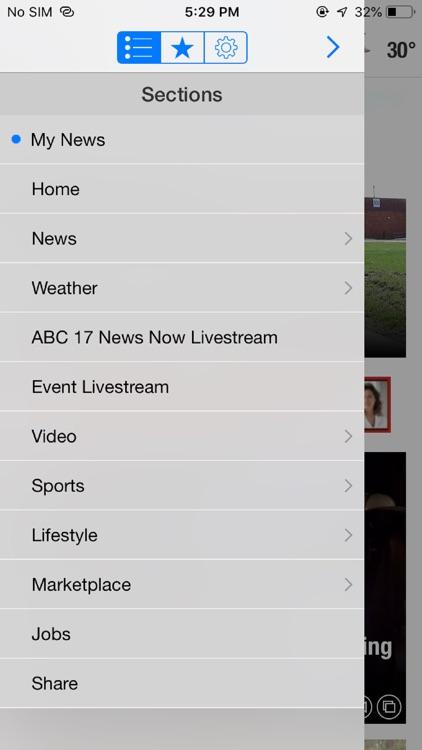 ABC17 News screenshot-3