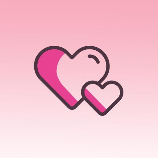 Valentine's Love - 爱情表情包
