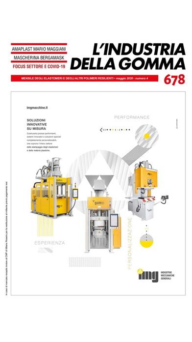 L'Industria della GommaScreenshot of 5