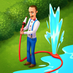 Gardenscapes Hack Online Generator  img