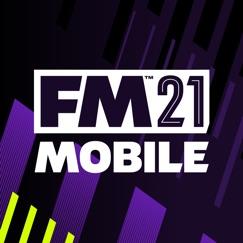 Football Manager 2021 Mobile indir, yükle