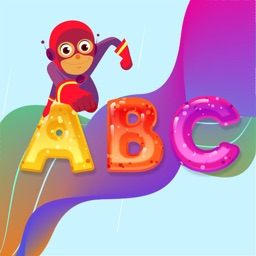 ABC Alphabet Letters Learning