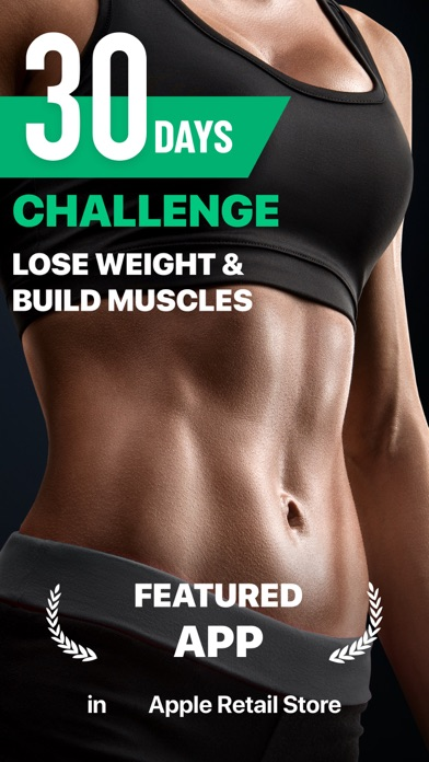 messages.download 30 Day Fitness at Home software