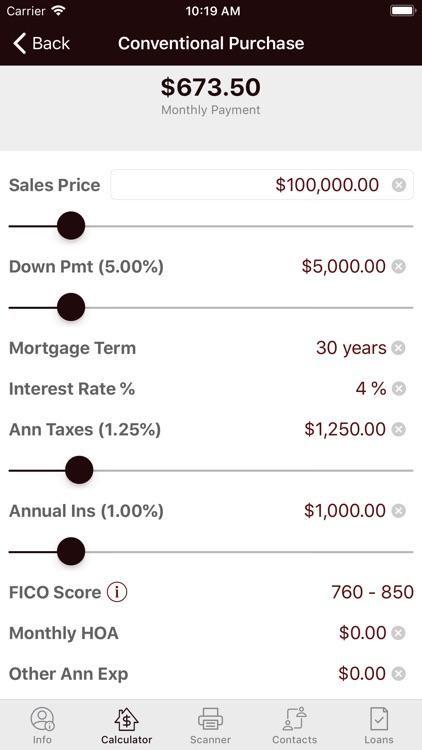 Brokers Guild screenshot-4