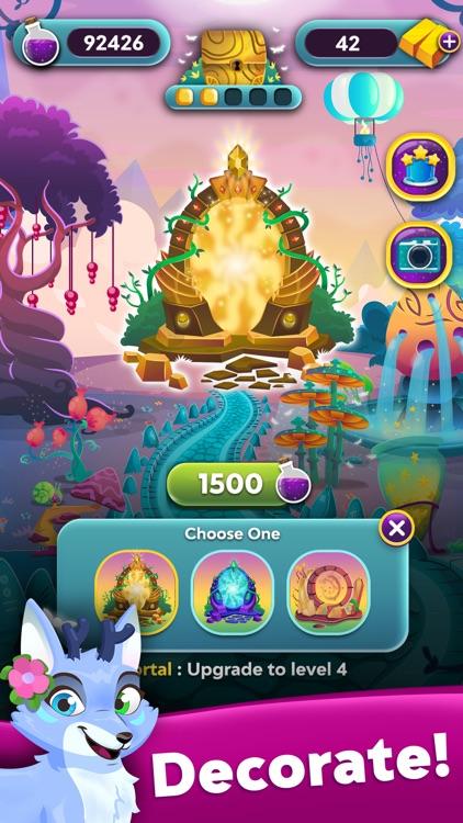 Viola's Quest: Marble Blast screenshot-3