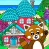 Pukkins Hus: Spel för barn