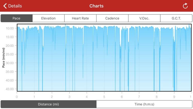 RunGap - Workout Data Manager screenshot-7