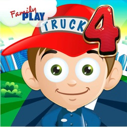 Kids Trucks Fourth Grade Games