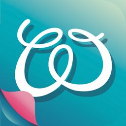 Ícone do app WSTicK