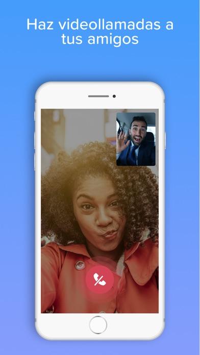 download RingMe: llamadas/SMS con color apps 0